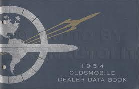 1952 1955 oldsmobile flat rate manual original all models
