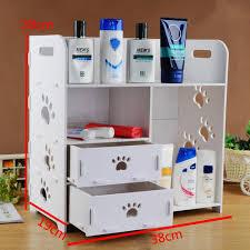 multi function diy bathroom bedroom storage box toiletries makeup