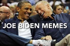 Obama Beer Meme - joe biden confirms barack obama bromance memes are basically true