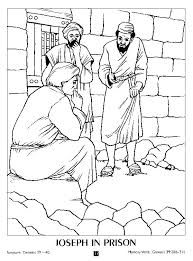 story joseph coloring pages picture coloring story joseph