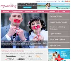 best wedding registry websites 22 best wedding website images on wedding website