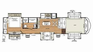 sierra rv floor plans sandpiper travel trailer floor plans best of sandpiper 5th wheel
