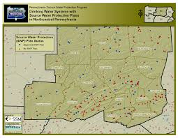 Map Of Central Pennsylvania by Your Status Sourcewaterpa