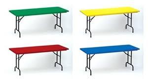 plastic table leg feet table plastic folding table plastic and steel x white round plastic