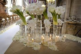 10 worthy flower arrangements for your wedding ceremony