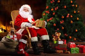 santa claus santa claus was real according to researchers but the bad news is