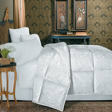 Jcpenney Queen Comforters Jc Penney Home White Down Luxury Comfort 5 Star Quality Review