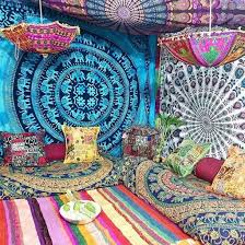 Gypsy Home Decor Boho Gypsy Home Decor Refined Boho Chic Home Office Design With
