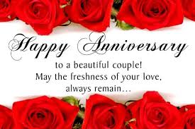 Best Wishes For Wedding Couple Wedding Anniversary Wishes For Friends Wishesmsg