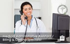 Medical Administrative Assistant Sample Resume by Medical Administrative Assistant Billing Coding Specialist