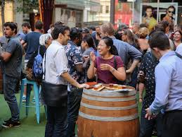 october events in sydney