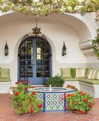 Colonial Style Homes Interior by Spanish Colonial Mission Style Pinterest Spanish Colonial