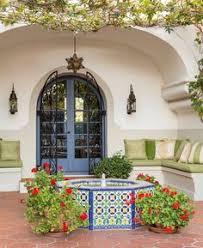 Spanish Home Interior Design by Spanish Design Powder Room Haciendas Pinterest Spanish