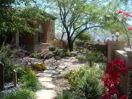 Small Backyard Landscaping Ideas Arizona Southwest Landscape Design Landscaping Network
