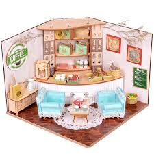 online buy wholesale miniature dollhouse kits from china miniature