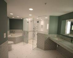 accessible bathroom design accessible home design style at this lakehouse lakes