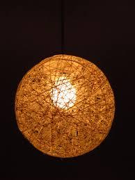 Drum Pendant Lighting Cheap Astonishing Diy Yarn Pendant Light 18 With Additional Drum Pendant