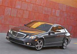 mercedes 2010 e350 price mercedes introduces ninth generation e class sedan