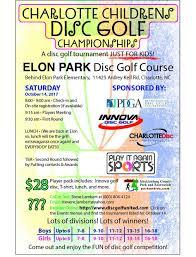 Charlotte Nc Zip Code Map Charlotte Disc Golf Club U2013 Disc Golf Mecca