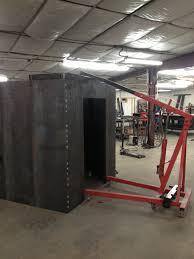 advanced composite u0026 kevlar reinforced safe room indiegogo