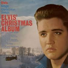 christmas photo album elvis s christmas album released in 1957