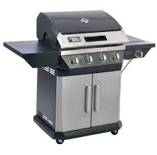Backyard Grill 4 Burner Gas Grill by Gas Grill Walmart Com