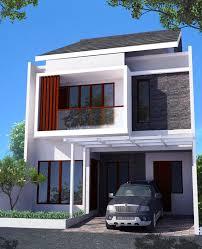 8 konsep rumah minimalis terbaik saat ini desain rumah minimalis