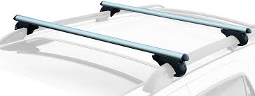 nissan rogue roof rails cargoloc roof top 2 pc 46