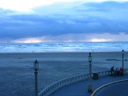 seaside oregon you can drive take 4 wheelers and have camp