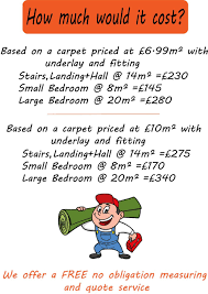 Laminate Flooring With Free Underlay Enfield Carpet Warehouse
