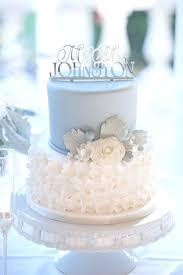 wedding cake decorating ideas birthday cake decorating ideas best blue wedding cakes