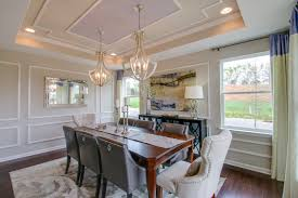 dashing dining rooms eastwood homes