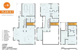 Home Floorplans by Product Proto Homes