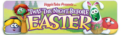 here comes cottontail dvd veggie tales twas the before easter here comes