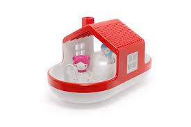 amazon com kid o myland houseboat u0026 friends light and sound