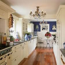 apartment galley kitchen ideas narrow galley kitchen both ends open design idea for concealing