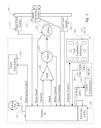 patent us7855783 integrated circuit image sensor for wheel