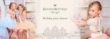 flower dresses kingdom boutique