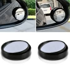 Blind Spot Mirrors For Motorcycles Aliexpress Com Buy 2 Pcs Universal Car Van Blind Spot Mirror