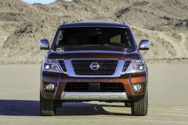 nissan armada platinum 2017 nissan armada shares body on frame chassis with the patrol