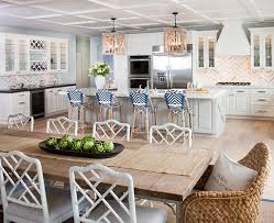Seagrass Dining Chair Agk Design Studio Via Linda Del Sur
