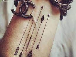 80 most fabulous arrow wrist tattoo designs u2013 best arrow tattoos