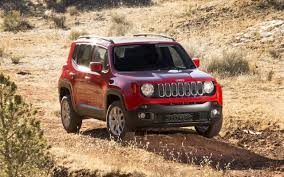 mopar jeep accessories mopar accessories already announced for 2015 jeep renegade