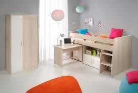 chambre enfant pas cher chambre enfant contemporaine acacia blanc comix iv chambre