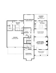 11 x 11 kitchen floor plans neely b1 slab floor plan signature homes