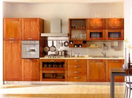 kitchen modern wooden thomasville kitchen cabinet with spice rack