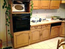 repeindre meuble cuisine chene vernis meuble cuisine vernis meuble cuisine repeindre meuble cuisine