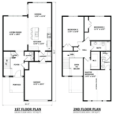 two house plan two floor house plans house design from 2 floor plans