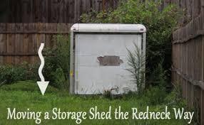 Shed Backyard Inset Storage Shed Hometalk