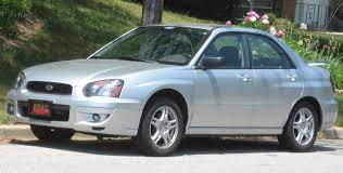 subaru 2004 subaru impreza 2 5 2004 auto images and specification